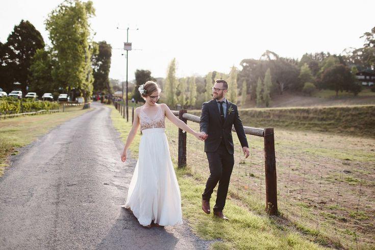 Elise & Liam | Maximilian's Vineyard | Adelaide Hills Wedding | Sonja C Photography