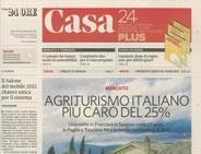 Casa 24 Plus, ha pubblicato Le Residenze di Via Campari
