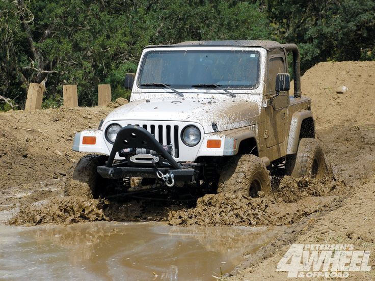 1000  Images About Jeep Wrangler Tj 1997