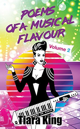 JDS - Introducing Poems Of A Musical Flavour: Volume 2, available at amazon - http://amzn.to/2oVZrMK (affiliate)
