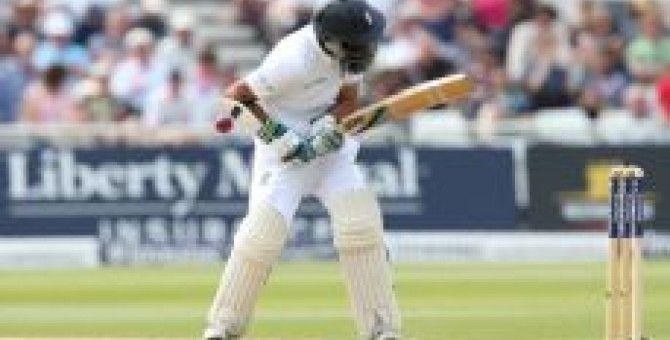India v/s England Third test match live