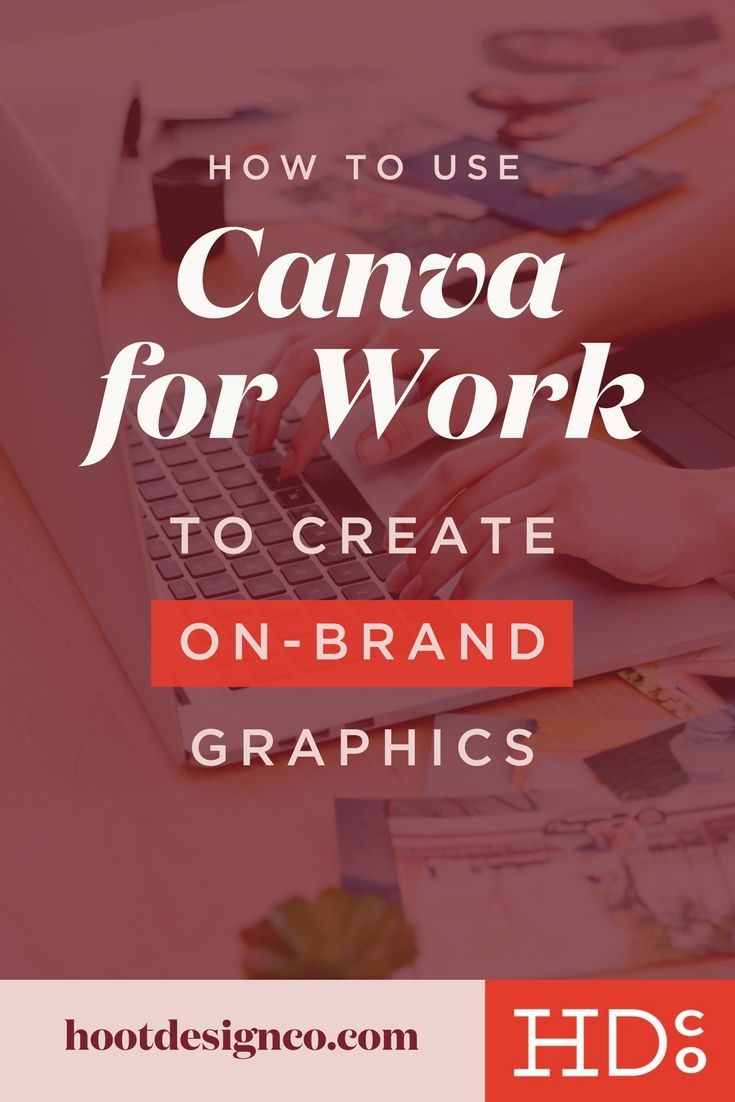 How to Use Canva to Create On-Brand Social Media Graphics (Video Tutorial)