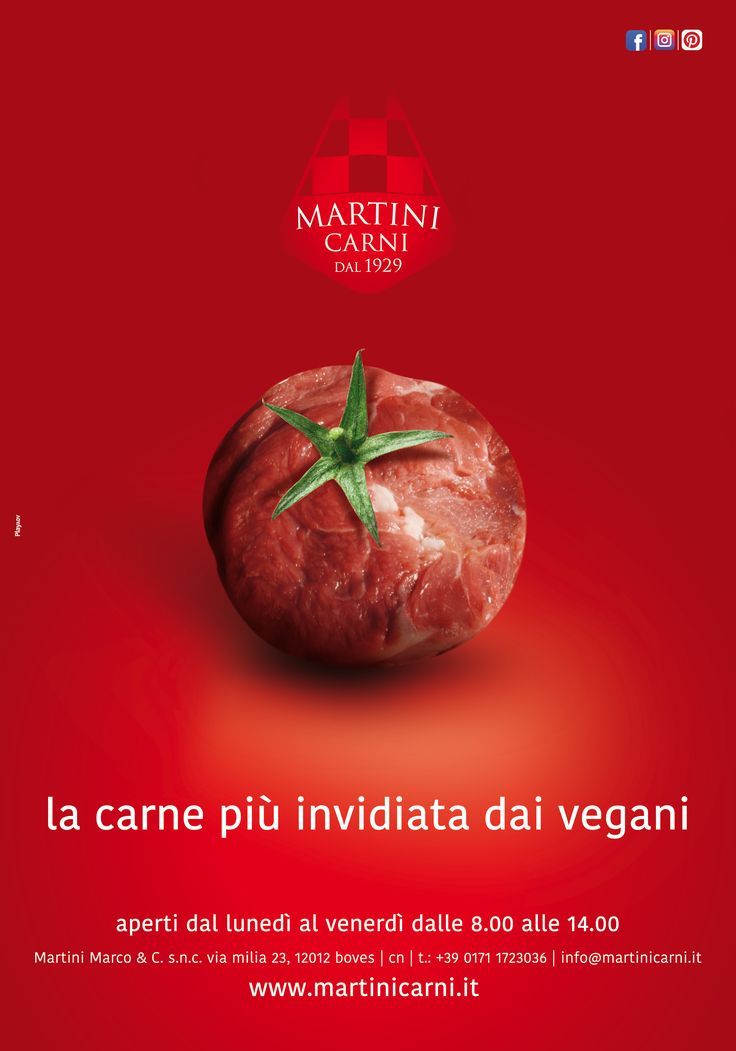 Cliente: Martini Carni Nuova ADV #advertising #playadv #martinicarni #boves