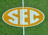 SEC football schedule stays at eight league games