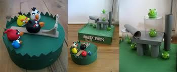 sint surprise - Angry birds