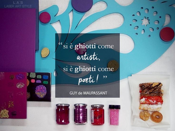 Happy Carnival!  Quote: Guy De Maupassant