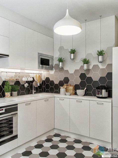 30 Layouts Perfekt für Ihren kleinen Küchenbereich #kitchenplannerikea #kitchenhood #kitchenknifeset #kitchenknivesset