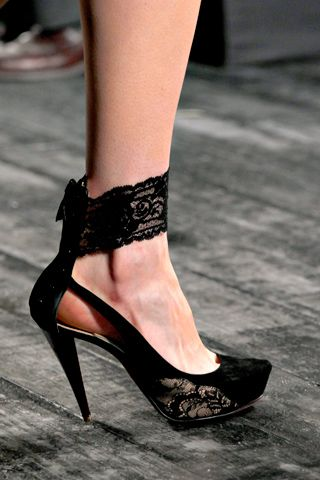 Summer shoes - photo