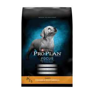 Purina® Pro Plan® Puppy Food | Dry Food | PetSmart