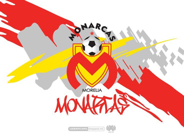Please make this logo for me!Club Atletico Morelia » Emblems for ...