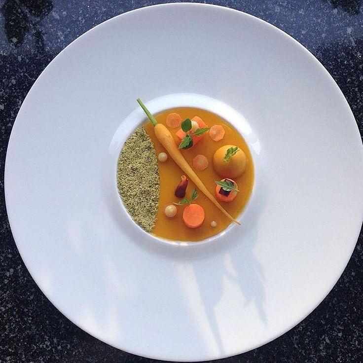 Δείτε αυτή τη φωτογραφία στο Instagram από @thestaffcanteen \u2022 Αρέσει σε 577 & 240 best Food images on Pinterest | Food plating Baking center and ...