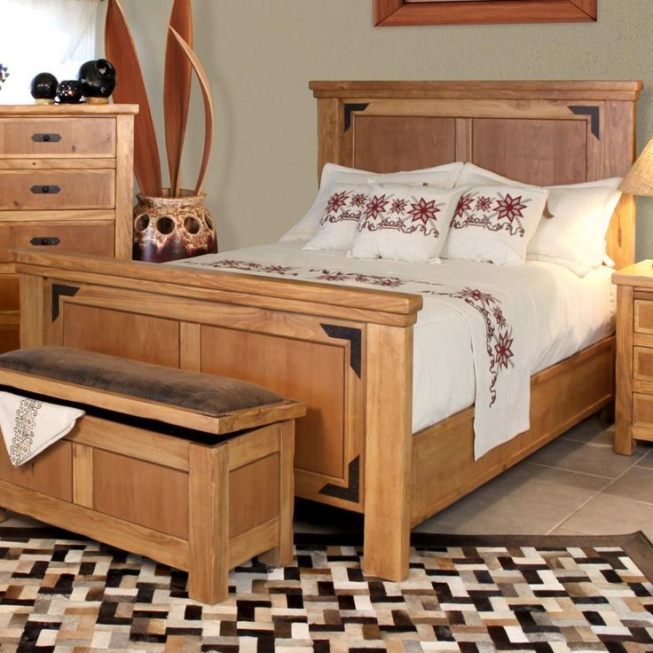 36 best Beds for cabin images on Pinterest | 3/4 beds, Queen beds ...