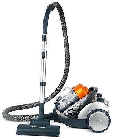 Electrolux Canister Vacuum Cleaner, Access T8  Web ID: 748424
