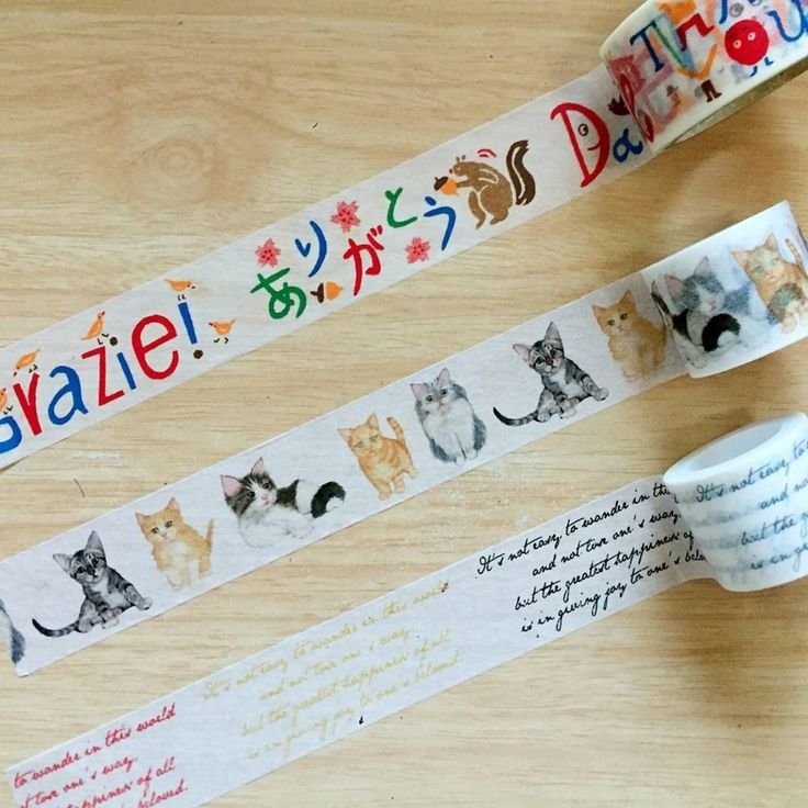 Free shipping 30mm*5m/28mm*5m high quality washi tape/Beautiful Cat and English and Cartoon letter  masking japan washi tape