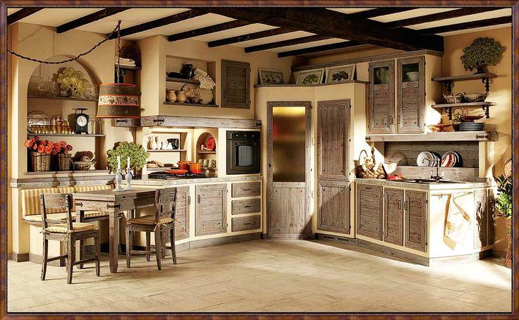 gemauerte-küchejpg 1u0027400×865 Pixel Küche Pinterest House - küche aus porenbeton