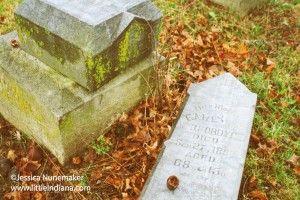 Sambo (Bethesda) #Cemetery in Brownsburg, #Indiana