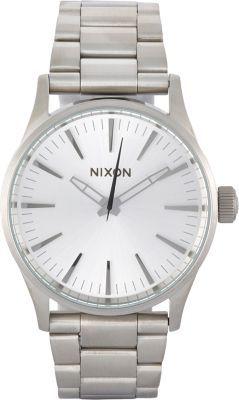 NIXON . #nixon #watch
