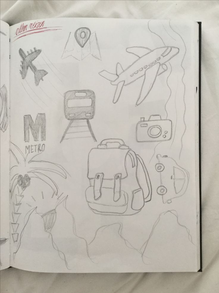 Alleen reizen (solo travelling)