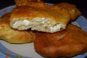 Τηγανόψωμα με τυρί ή με ελιές !!!! ~ ΜΑΓΕΙΡΙΚΗ ΚΑΙ ΣΥΝΤΑΓΕΣ 2