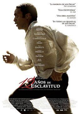 12 años de esclavitud (2013). Director, Steve McQueen                                                                                                                                                                                 Más
