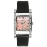 Fossil Women's Pink Dial Watch ES1184 (Watch)By Fossil
