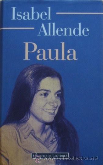 Paula/Isabel Allende - Círculo de Lectores