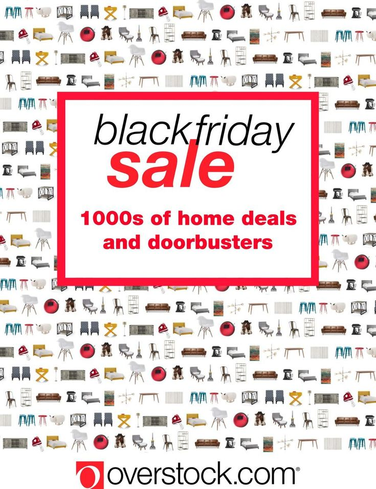 Overstock Black Friday 2017 Ad Scan Deals and Sales #coupons  Overstocks 2017 Black Friday ad is here! Theyve already started some of the deals in their Pre-Black Friday sale ongoing now but some deals in the ad are marked Black Friday only. We expect those deals to go live at midnight on the 24th so set your alarms! Overstock.com offers a broad range of discount products including furniture rugs bedding electronics clothing jewelry and even cars!  The post Overstock Black Friday 2017 Ad…