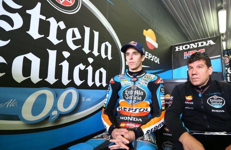 Alex Marquez, Moto3, Australian MotoGP 2014