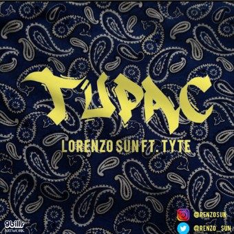 """SoundCloud users visit to the music gallery of the newcomer rapper Lorenzo Sun. His latest track """"Tupac"""" featuring Tyte is now out for hip hop music lovers."""