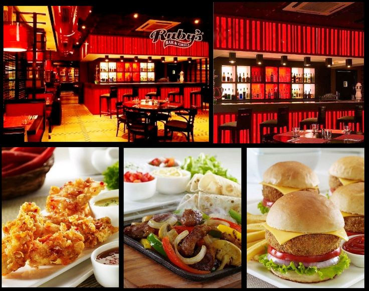 Ruby 39 s bar grill is an american restaurant best known for American cuisine restaurants