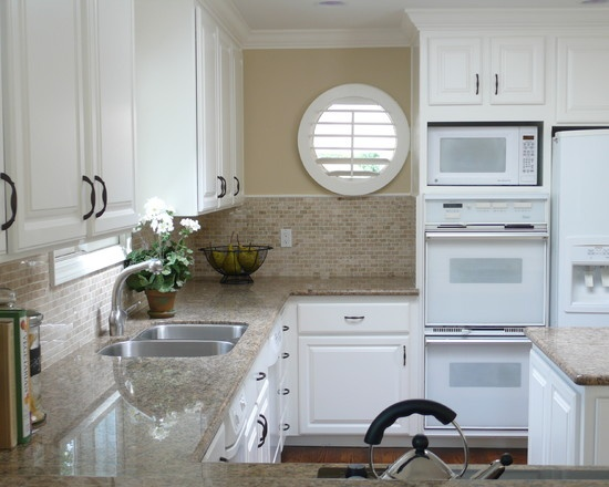 kitchen on Pinterest  Cabinet hardware, Home depot and White kitchens