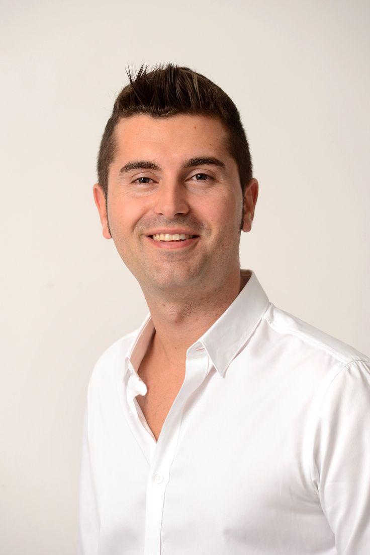 [Team] Conosciamoci meglio! Marcello Dell'Adamino, CEO & CFO - Co-Founder Il suo film preferito? Ha a che fare con crimine e motori!