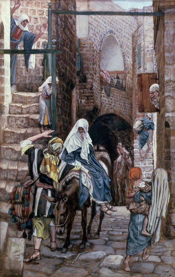 Best 25 saint joseph ideas on pinterest st joseph for Idea door journey to bethlehem