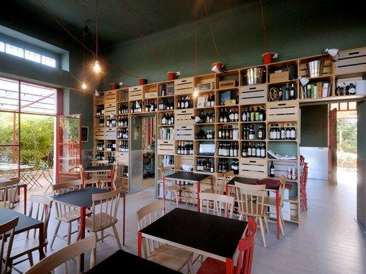 Il primo ristorante con orto urbano a Milano