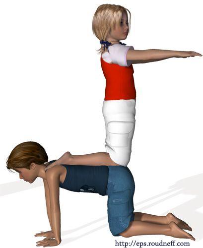 Relativ 92 best acro yoga images on Pinterest   Couple yoga, Partner yoga  KH44