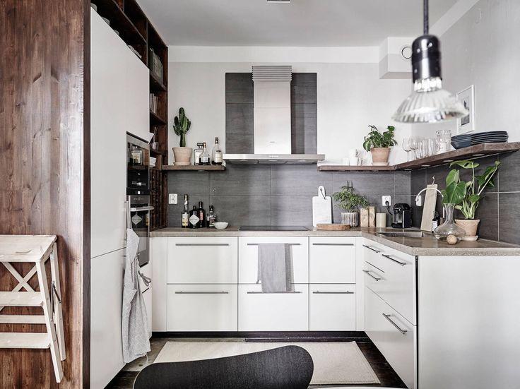 Mejores 54 imágenes de Cocinas y lavanderia en Pinterest | Cocinas ...