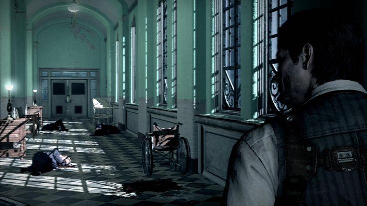 The Evil Within [Full Game][PC][Torrent] | Games Hooks