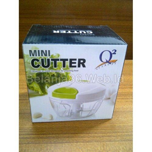 Q2 Siggle Mini Cutter