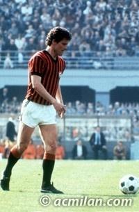 FABIO CAPELLO - Date of birth: 1946-06-18, Place of birth: Pieris (Gorizia), Role: Midfielder