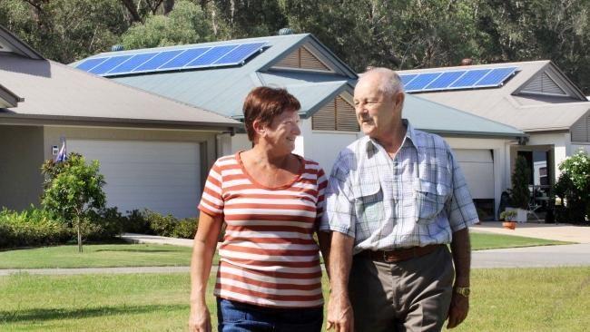 Prepaid Solar Energy: Bringing #solar to the renters