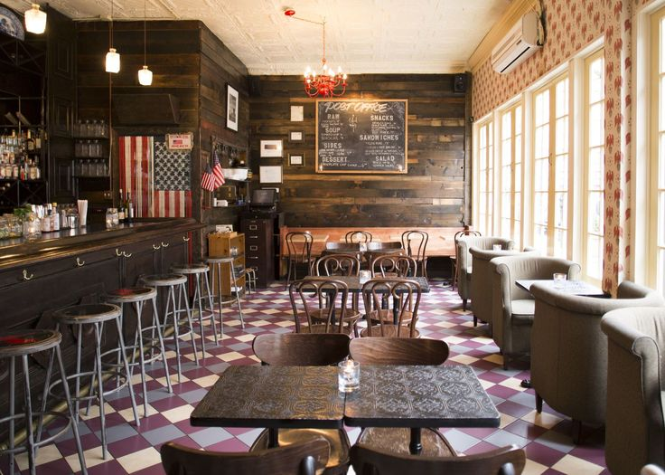 246 Best Images About NYC Bars & Restaurants On Pinterest