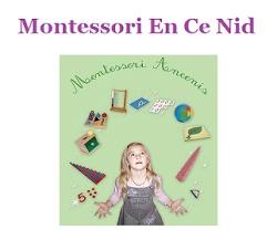 Tutos fabrication matériel Montessori