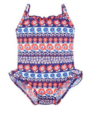 Baby Poppy Swimsuit