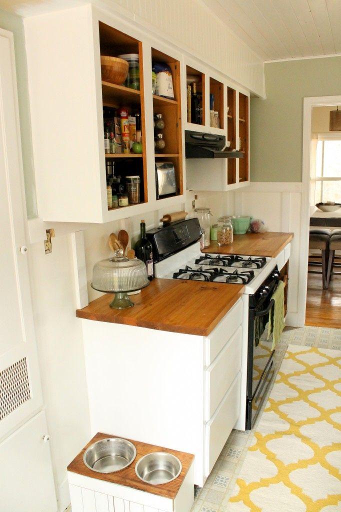 The 25+ best Redo laminate cabinets ideas on Pinterest ...