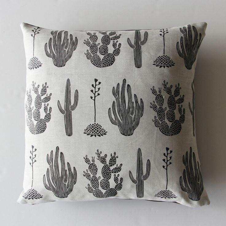 Pillows — Amelie Mancini