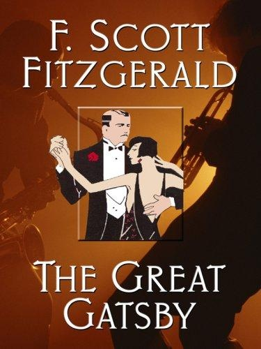 Online book for the great gatsby