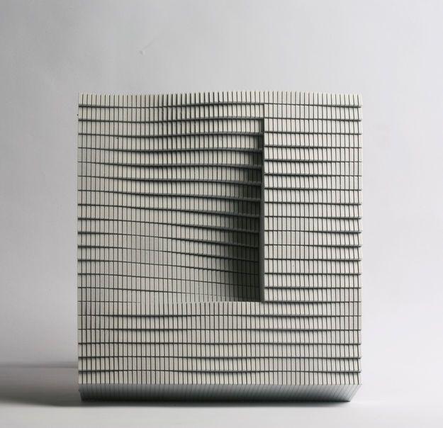 Zwarts  Jansma Parametric 3D