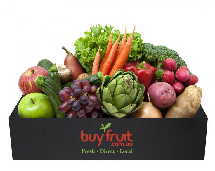 Fresh Fruit Delivery Brisbane, Gold Coast, Sunshine Coast