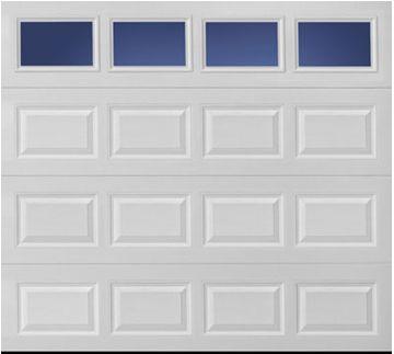 Fimbel Olympus Garage Doors
