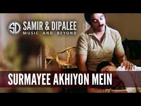 """SURMAYEE AKHIYON MEIN"" by Samir Date"